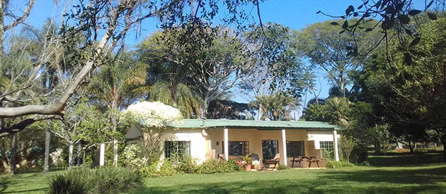 NYANZA GUEST COTTAGES