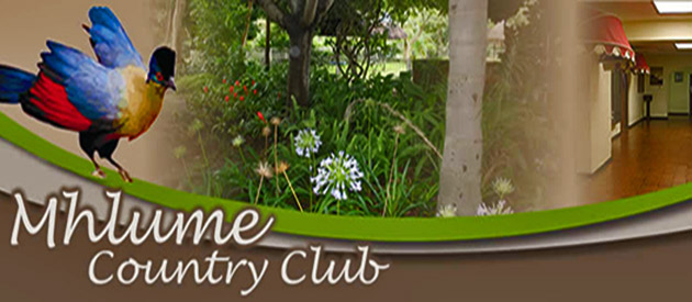 MHLUME COUNTRY CLUB & LODGE