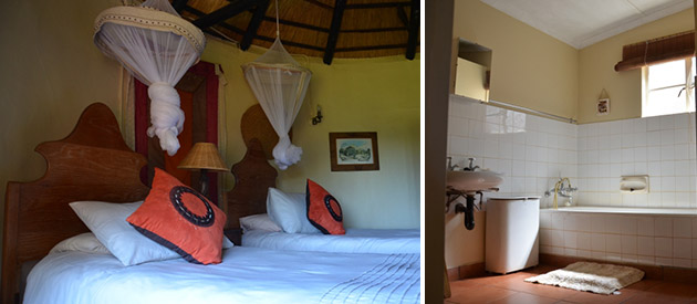 Mabuda Farm B & B - Siteki accommodation - Swaziland